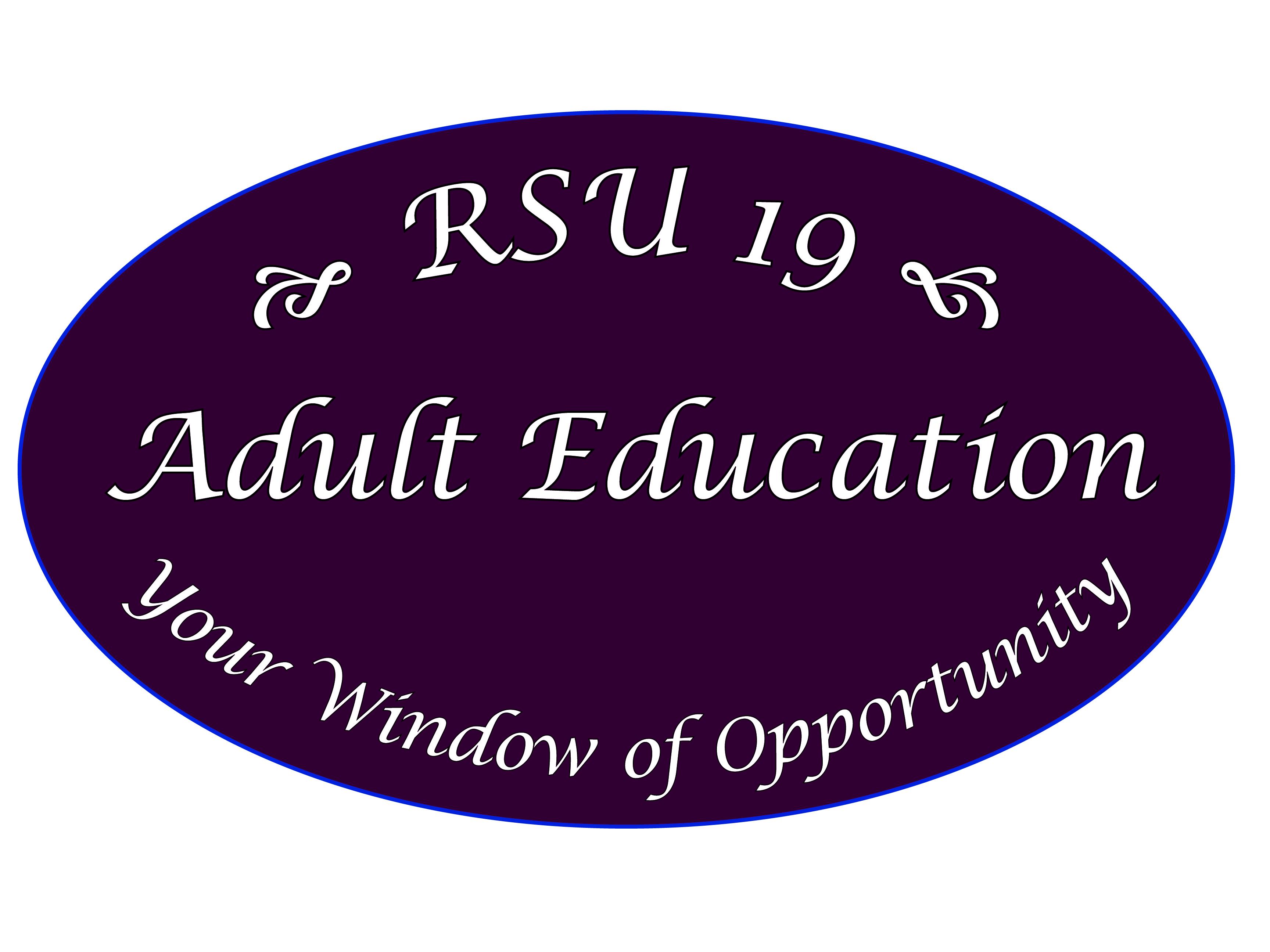RSU19 Adult Education image #202